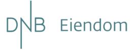 DNB Eiendom logo